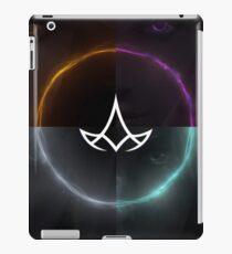 Elementalist Lux~ iPad Case/Skin