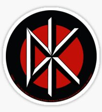 Dead kennedys Sticker