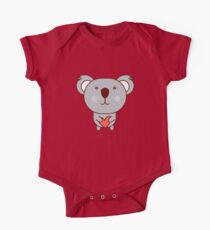 Cute Koala for Kids Kids Clothes