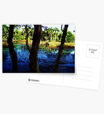 Prongs.... Postcards