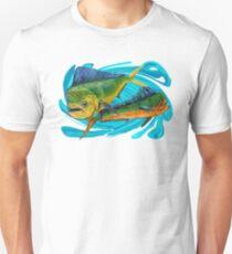 Coastal Allure Unisex T-Shirt