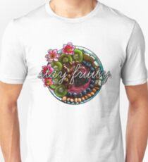 Stay Fruity Unisex T-Shirt