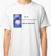 Expanding Brain Classic T-Shirt