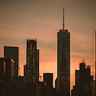 In a New York Minute by Valerie Rosen