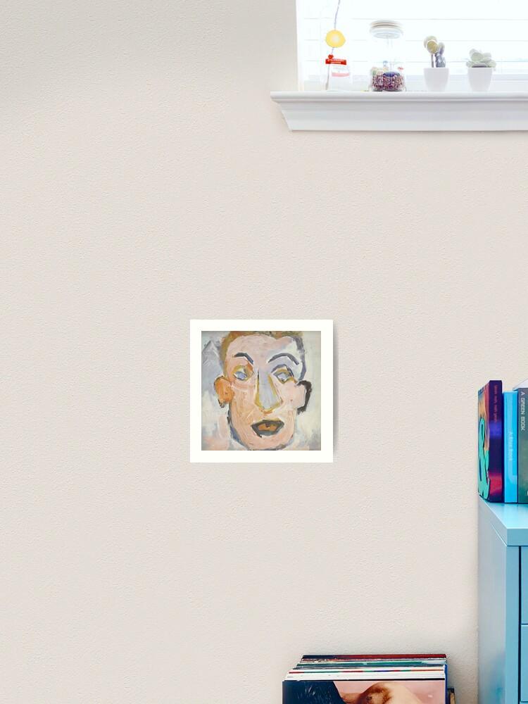 "Bob Dylan Desolation Row Art Painting Print  24/""x12/"""