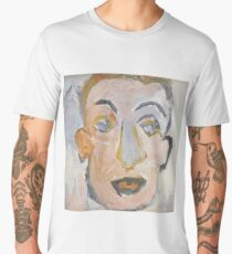 SELF PORTRAIT - BOB DYLAN Men's Premium T-Shirt