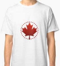 Canada Day Classic T-Shirt