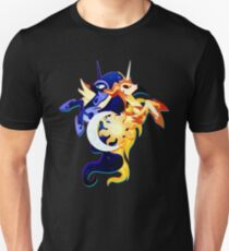 Nightmare Moon and Daybreaker Unisex T-Shirt