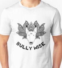 Bully Wise Unisex T-Shirt