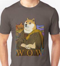 Mona Doge T-Shirt
