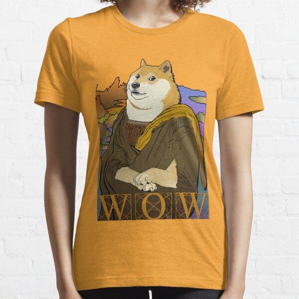 Mona Doge Essential T-Shirt