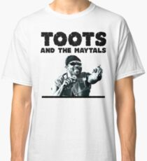 Toots And The Maytals Classic T-Shirt