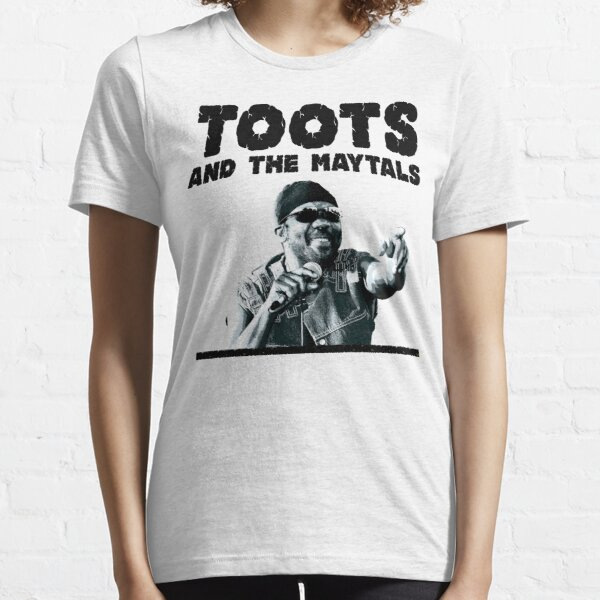 Toots And The Maytals Essential T-Shirt