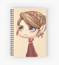 Nesta Spiral Notebook