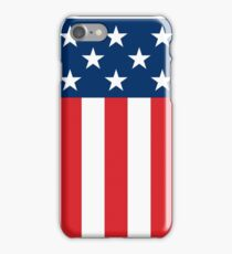 Stars and Stripes iPhone Case/Skin