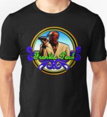 The Legend Frankie Paul Unisex T-Shirt