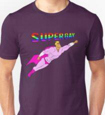 Super Gay - T-shirt T-Shirt