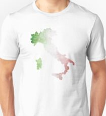 Italian and fabulous Unisex T-Shirt