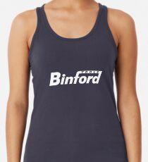 Binford Tools Racerback Tank Top