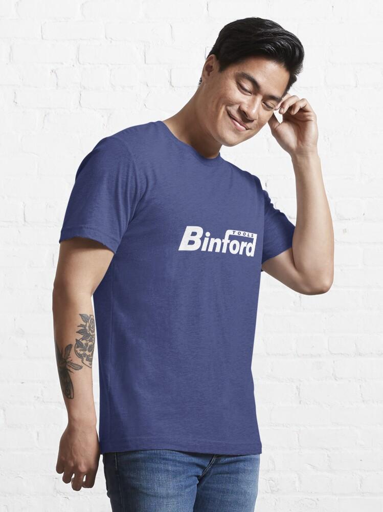 Alternate view of Binford Tools Essential T-Shirt