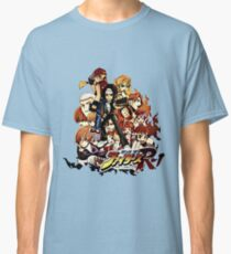 The King of Fighters Classic T-Shirt