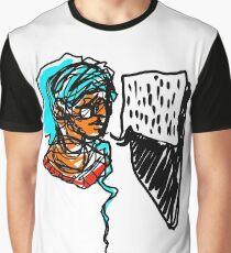 Rambling Graphic T-Shirt