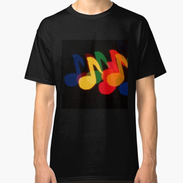 Music Moves Classic T-Shirt