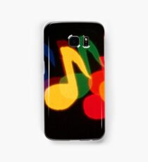 Music Moves Samsung Galaxy Case/Skin