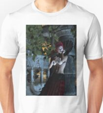 Evening rendezvous Unisex T-Shirt