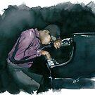 Herbie by Anthony Billings