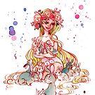 Spring Goddess by asurocks