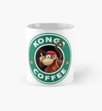 Konga Diddy Coffee Mug