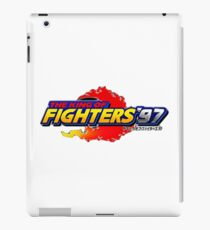 The King of Fighters  iPad Case/Skin