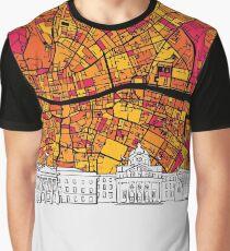 Dublin Graphic T-Shirt