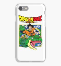 Dragon Ball Z iPhone Case/Skin
