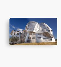 Cleveland Clinic Lou Ruvo Center for Brain Health Metal Print