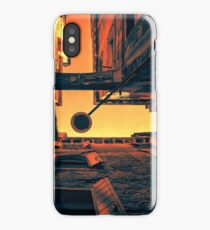 Strong ties iPhone Case/Skin