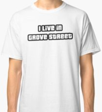 GTA Classic T-Shirt