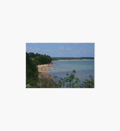 South Beach, Studland Art Board