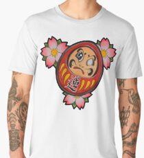 Daruma Men's Premium T-Shirt