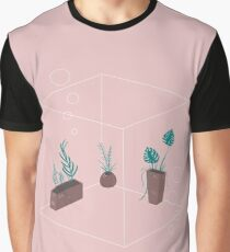plant room Graphic T-Shirt