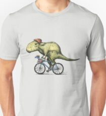 T-rex Bikers T-Shirt