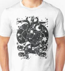 Internal Universe Unisex T-Shirt