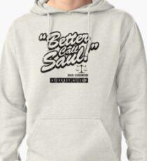 Better Call Saul - Breaking Bad Pullover Hoodie