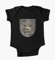 The Ragged Flagon Kids Clothes