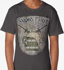The Ragged Flagon Long T-Shirt