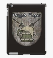 The Ragged Flagon iPad Case/Skin