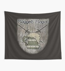 The Ragged Flagon Wall Tapestry