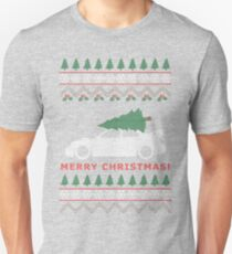 STI Ugly Christmas Sweater (2005) Unisex T-Shirt