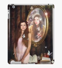 Willow & Tara iPad Case/Skin